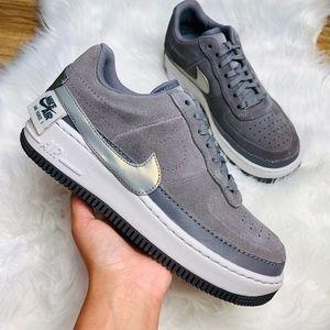 Nike Air Force 1 Jester XX Gunsmoke
